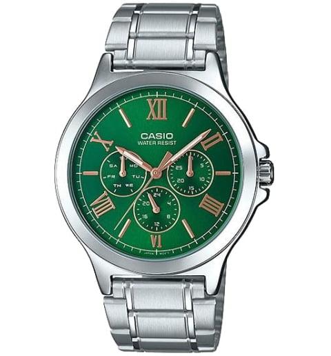 Дешевые часы Casio Collection MTP-V300D-3A