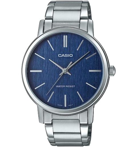 Дешевые часы Casio Collection MTP-E145D-2A
