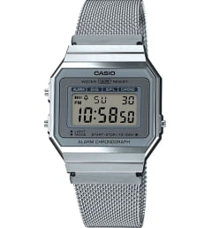 Бочкообразные Casio Collection A-700WEM-7A