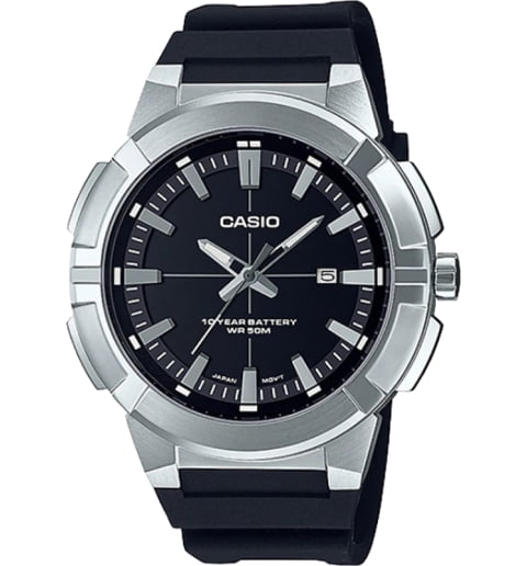 Casio Collection MTP-E172-1A