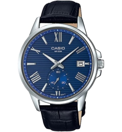 Casio Collection MTP-EX100L-2A