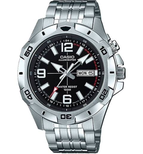 Casio Collection MTD-1082D-1A