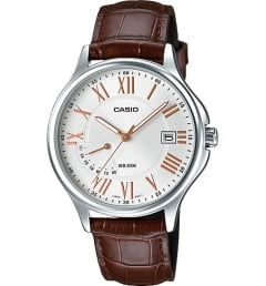 Casio Collection MTP-E116L-7A