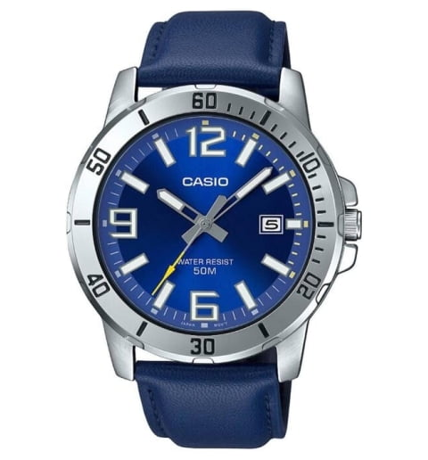 Дешевые часы Casio Collection MTP-VD01L-2B