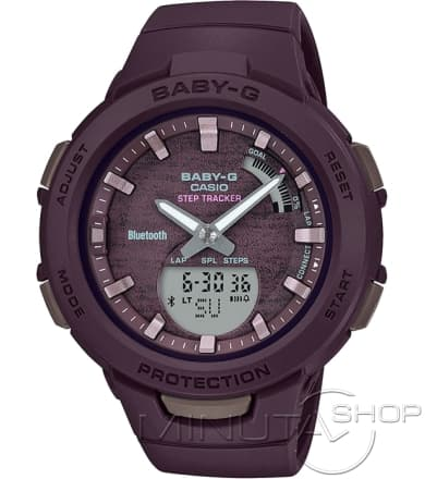 Casio Baby-G BSA-B100AC-5A