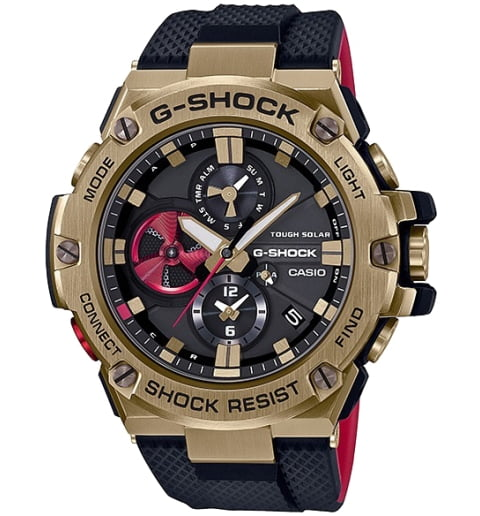 Casio G-Shock GST-B100RH-1A