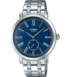 Casio Collection MTP-E150D-2B