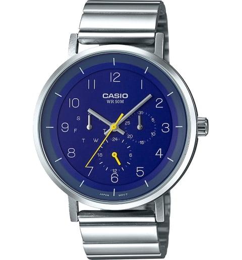 Casio Collection MTP-E314D-2B