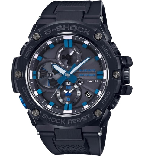 Casio G-Shock GST-B100BNR-1A