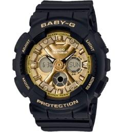 Женские часы Casio Baby-G BA-130-1A3