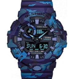 Военные Casio G-Shock GA-700CM-2A