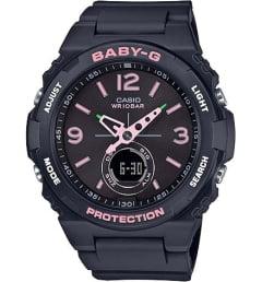 Кварцевые Casio Baby-G  BGA-260SC-1A