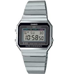 Бочкообразные Casio Collection A-700W-1A