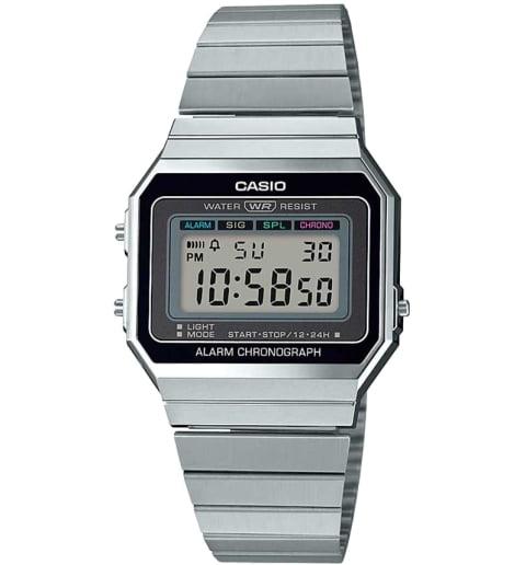 Дешевые часы Casio Collection A-700W-1A