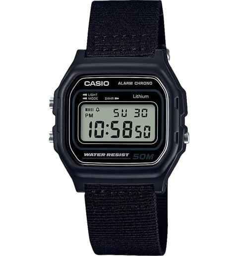 Дешевые часы Casio Collection W-59B-1A