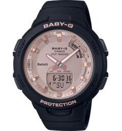 Casio Baby-G BSA-B100MF-1A с шагомером