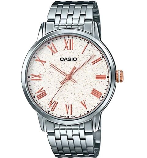 Casio Collection MTP-TW100D-7A