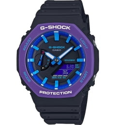 Хронограф Casio G-Shock GA-2100THS-1A