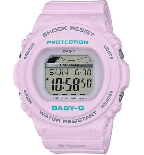 Casio Baby-G BLX-570-6E