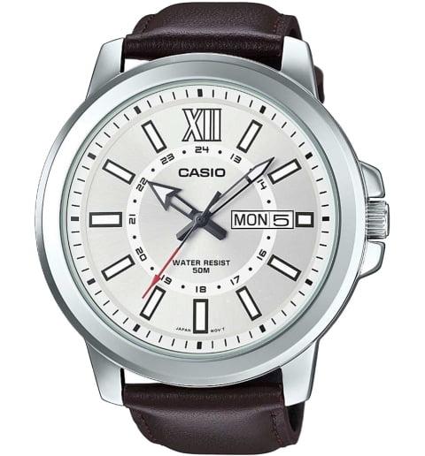 Дешевые часы Casio Collection MTP-X100L-7A