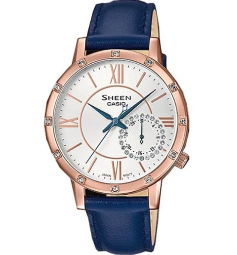 Casio SHEEN SHE-3046GLP-7C