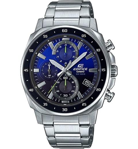 Аналоговые часы Casio EDIFICE EFV-600D-2A