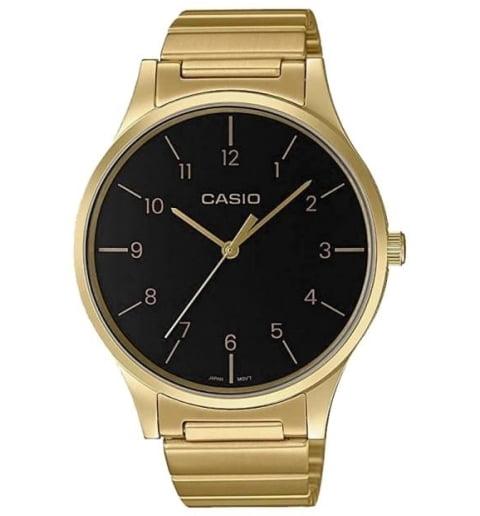 Casio Collection LTP-E140GG-1B