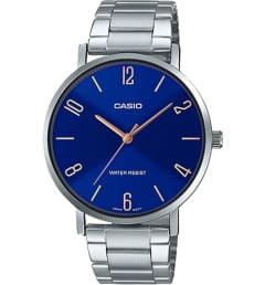 Casio Collection LTP-VT01D-2B2