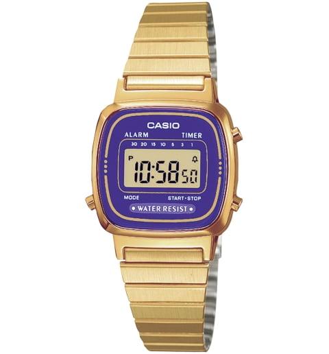 Casio Collection LA-670WEGA-6E