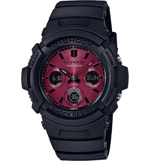 Casio G-Shock AWR-M100SAR-1A
