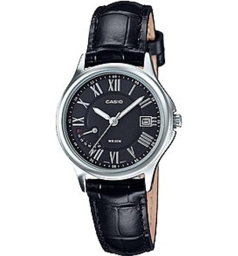 Дешевые часы Casio Collection LTP-E116L-1A