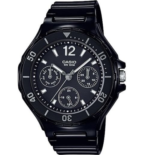 Дешевые часы Casio Collection LRW-250H-1A1
