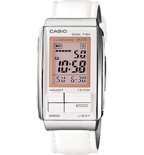 Casio Collection LA-201WBL-7A
