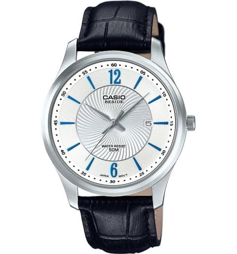 Дешевые часы Casio BESIDE BEM-151L-7A