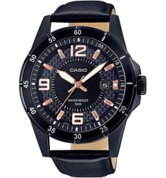 Casio Collection MTP-1291BL-1A2