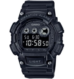 Хронограф Casio Collection W-735H-1B