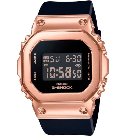 Casio G-Shock GM-S5600PG-1E
