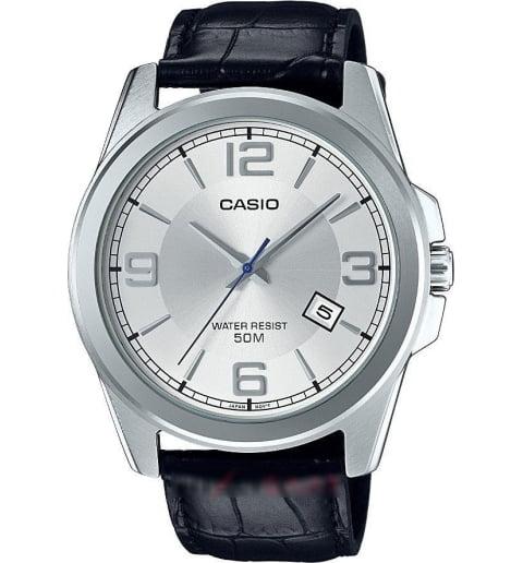 Casio Collection MTP-E138L-7A