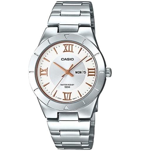 Дешевые часы Casio Collection LTP-1410D-7A