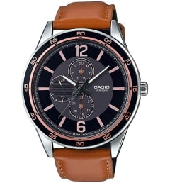 Casio Collection MTP-E319L-1B