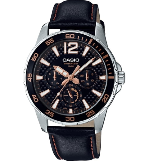Casio Collection MTD-330L-1A3