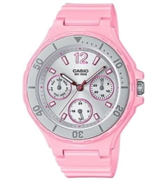 Casio Collection LRW-250H-4A2