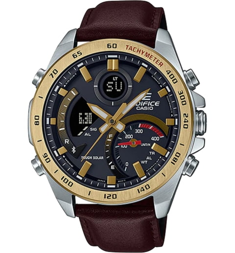 Casio EDIFICE ECB-900GL-1A