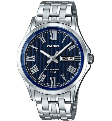 Casio Collection MTP-E131DY-2A