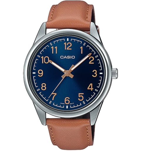 Casio Collection MTP-V005L-2B4