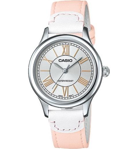 Дешевые часы Casio Collection LTP-E113L-4A2