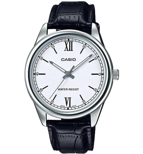 Дешевые часы Casio Collection MTP-V005L-7B2