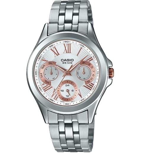 Дешевые часы Casio Collection LTP-E308D-7A