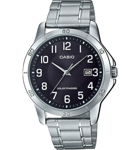 Casio Collection MTP-VS02D-1B