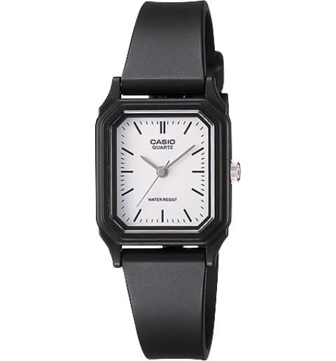 Дешевые часы Casio Collection LQ-142E-7E